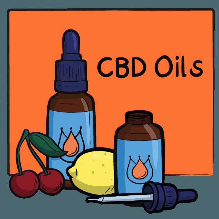 CBD Oil UK